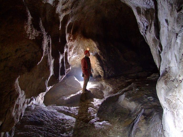 grottes de Balme 2