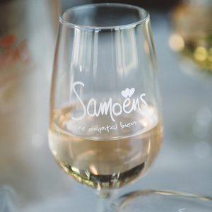 Verre Samoëns