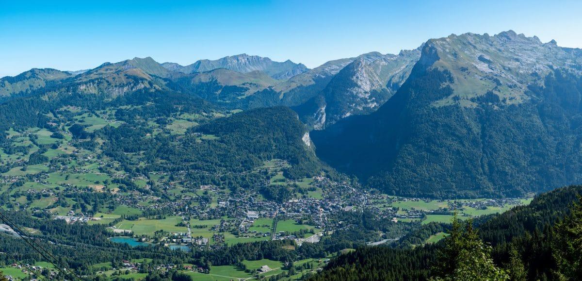 Panorama de la vallée @Christian Martelet
