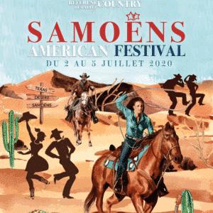 SAMOËNS AMERICAN FESTIVAL
