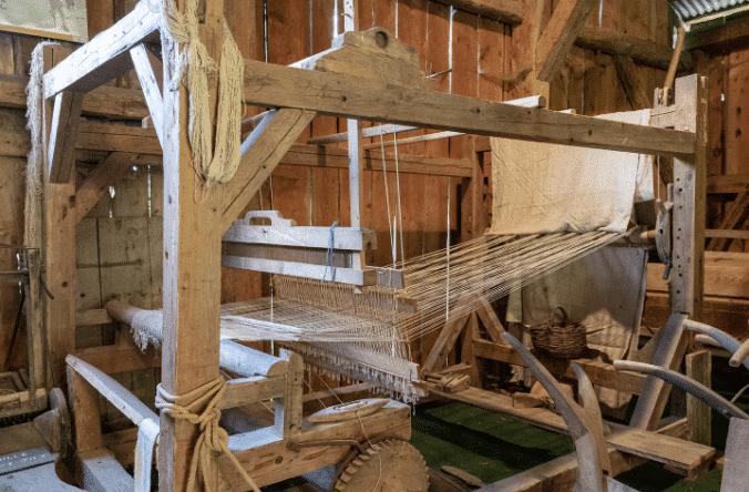 Ecomusée à Samoëns