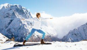 Séjour yoga et bien-être à Samoëns