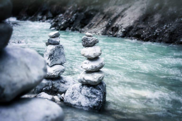 Rivière du Giffre