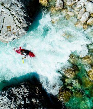 open kayak samoens