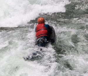 Man,With,Hydrospeed,In,The,Rapids,Of,A,White,Water