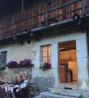 La Rosière « Chez Sylvie »